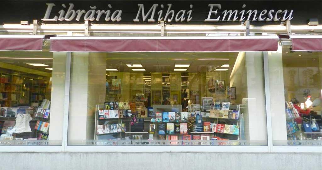 Libraria Mihai Eminescu